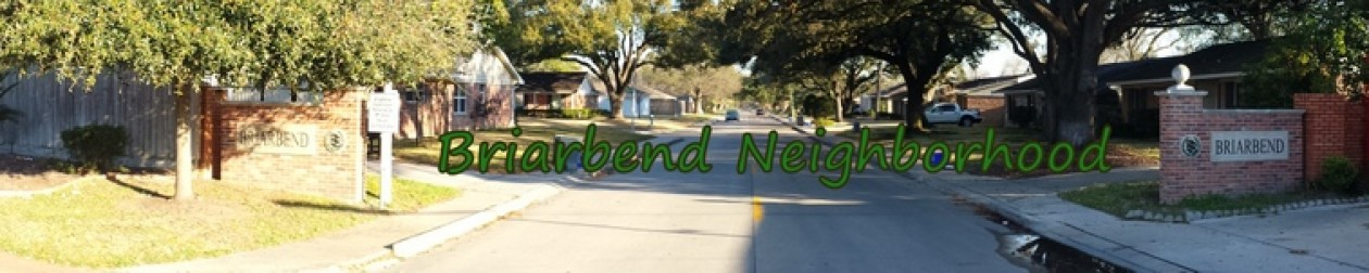 Briarbend Neighborhood
